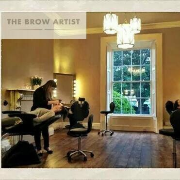 The Brow Artist, Ranelagh