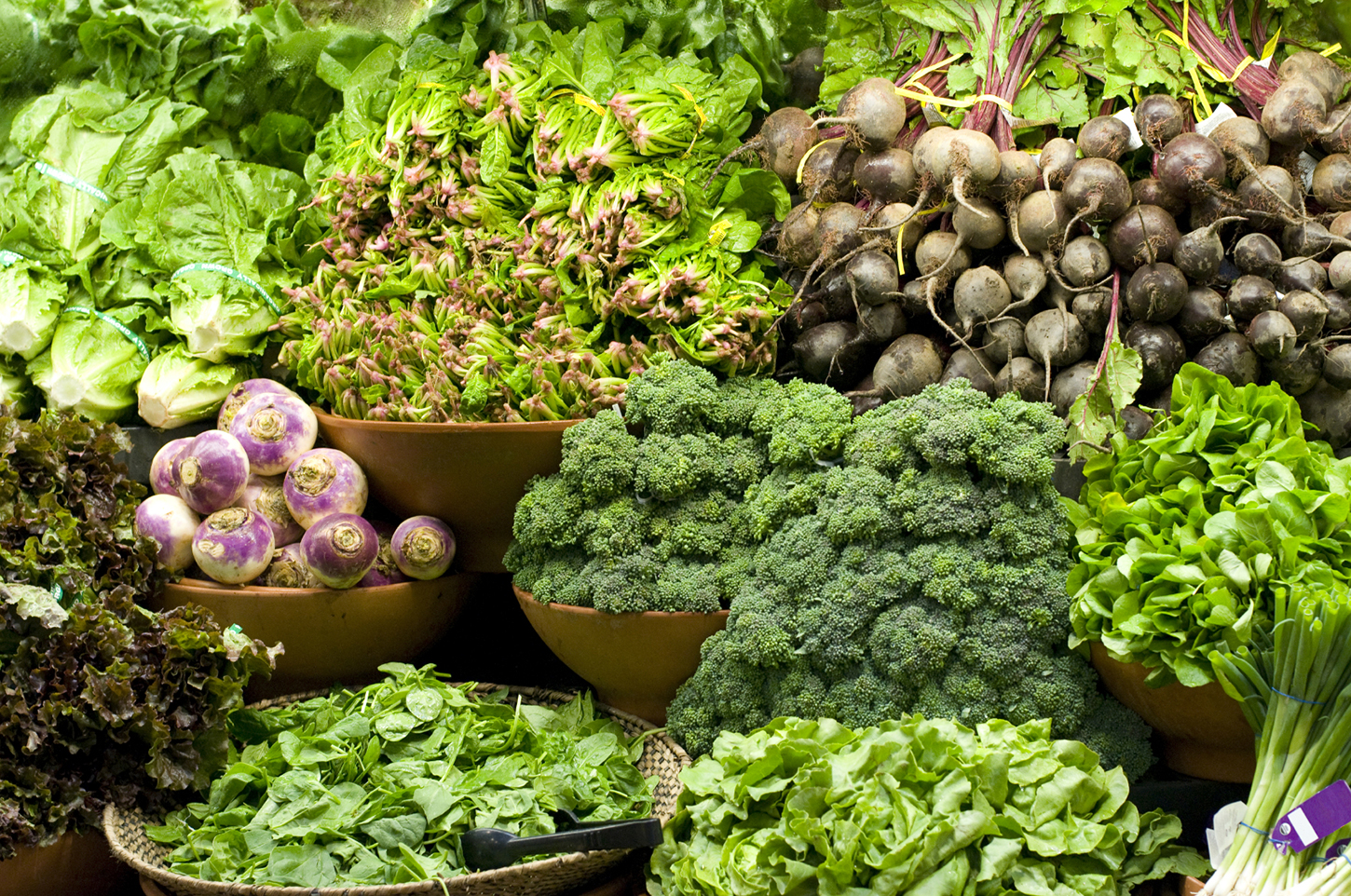 most-nutrient-dense-leafy-greens-for-health