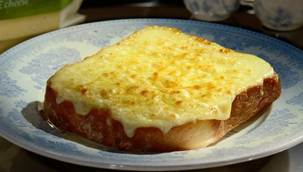 cheese-toast